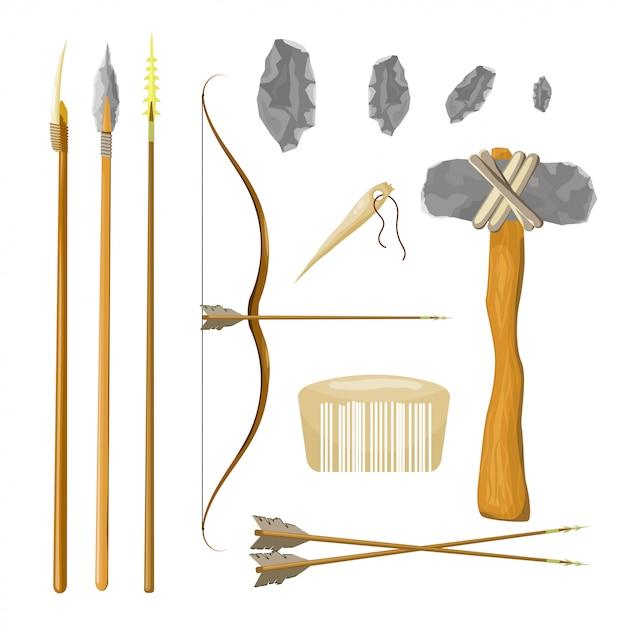 ирины лук и стрелы первобытного человека картинки оказывается этим