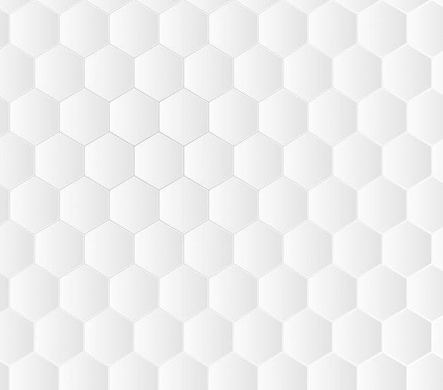 Геометрическая медицинская концепция на белом фоне. Premium векторы
