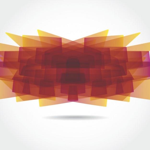 抽象シューッという音グラフィック要素 無料ベクター