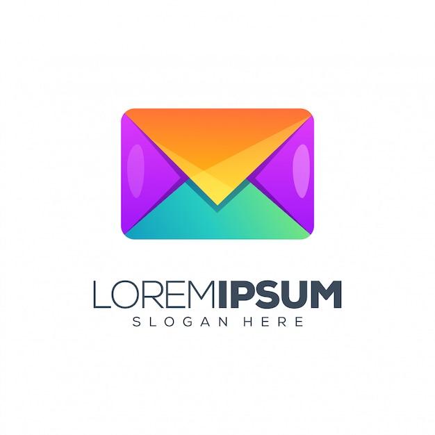 ロゴ Premiumベクター