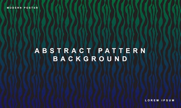 Узор фона абстрактные текстуры Premium векторы