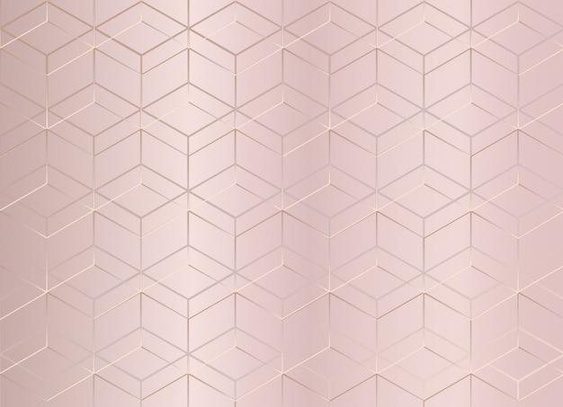幾何学的なシームレスパターン Premiumベクター