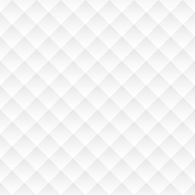 グレー色の豪華な斜めの正方形のシームレスパターン Premiumベクター