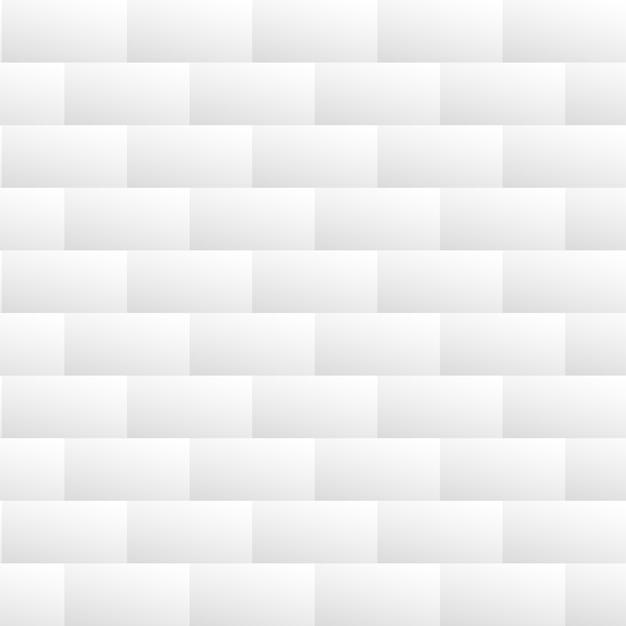 グレー色の豪華な正方形のシームレスパターン Premiumベクター
