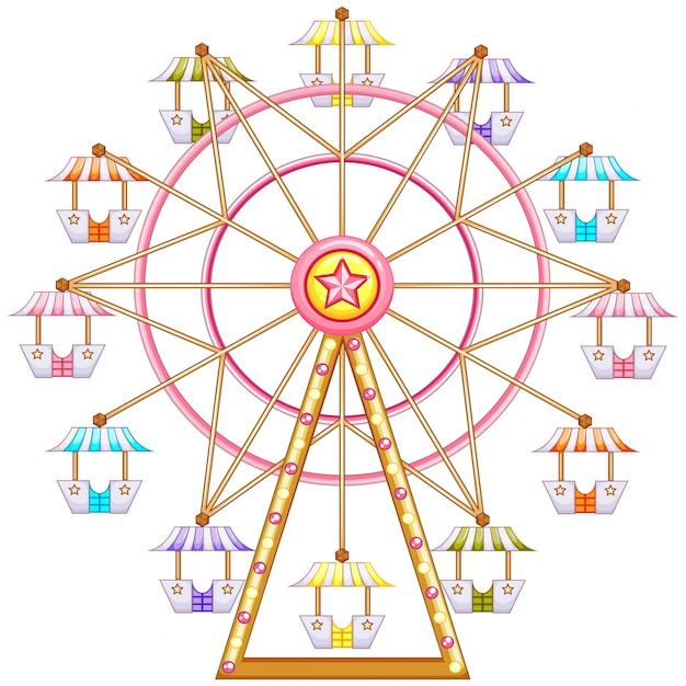 Genting Fortune Wheel Draw