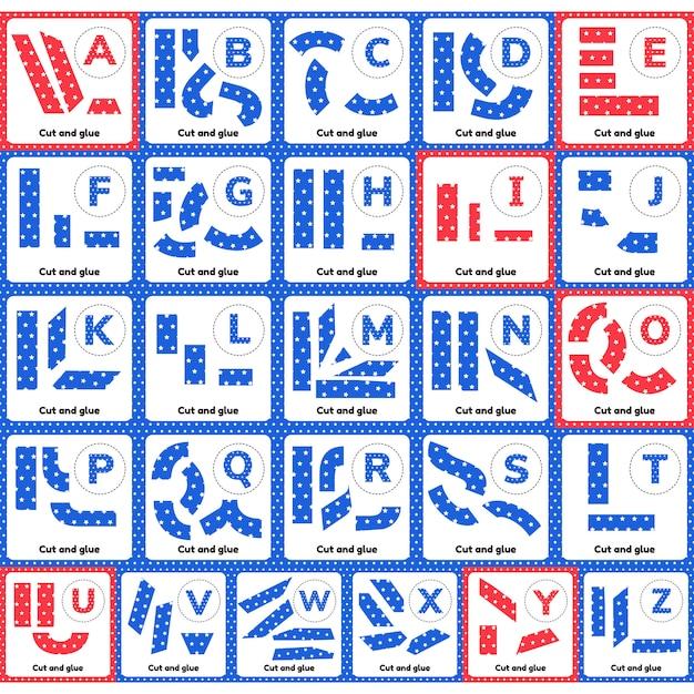 Игра для детей дошкольного и школьного возраста Premium векторы