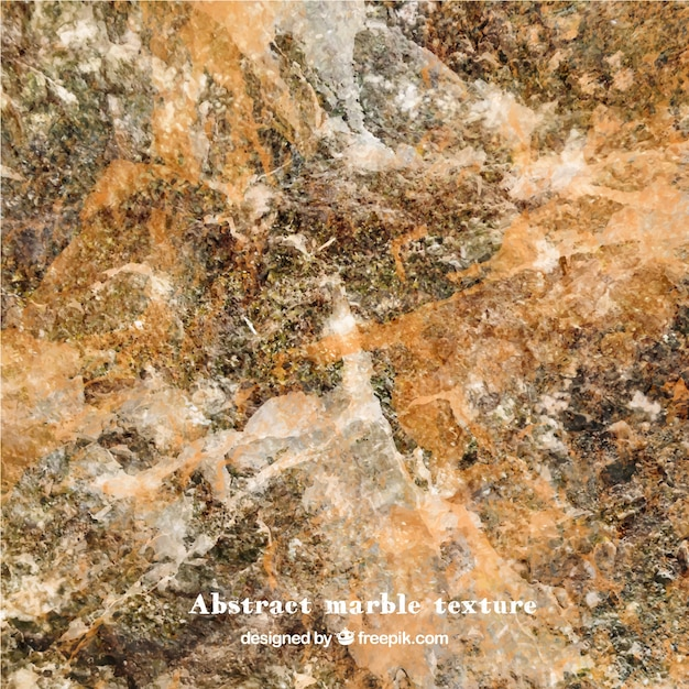 A marble stone texture