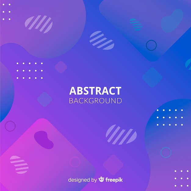 Abstrac background Free Vector
