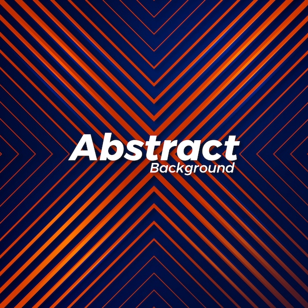 Abstract 3d vector background Premium Vector