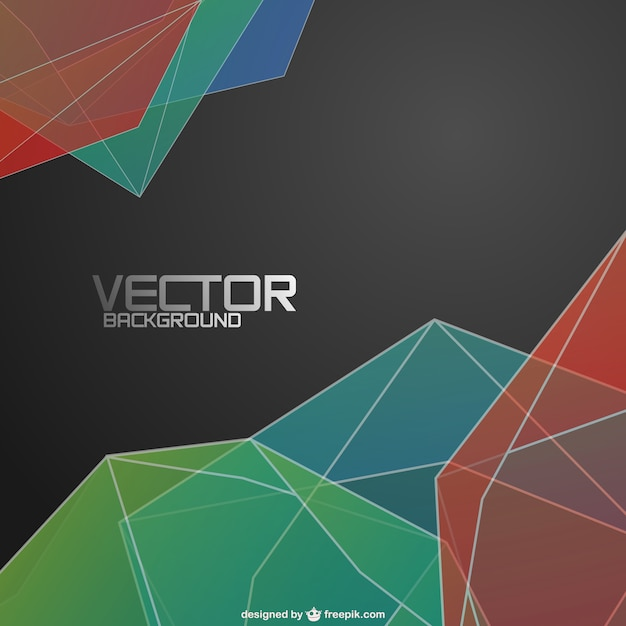Abstract backdrop design Vector | Free Download