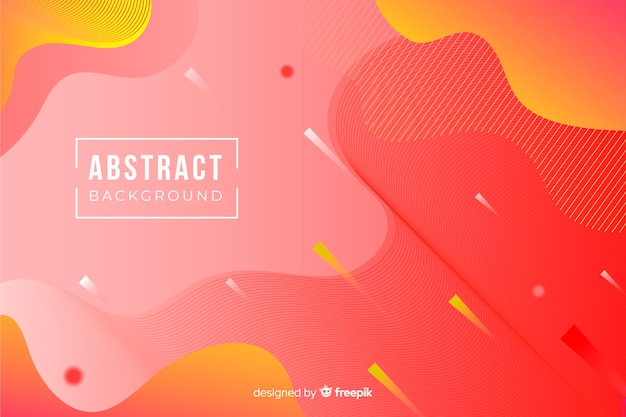 Abstract backgound Free Vector