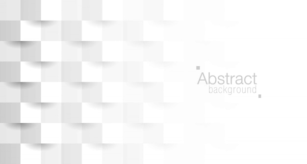 Abstract background 3d paper style. Premium Vector