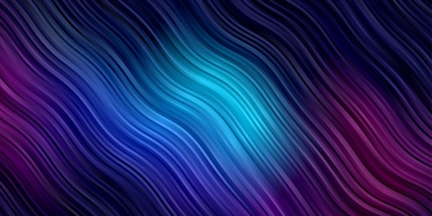 Абстрактный фон градиент. полоса линии темного цвета обои Premium векторы