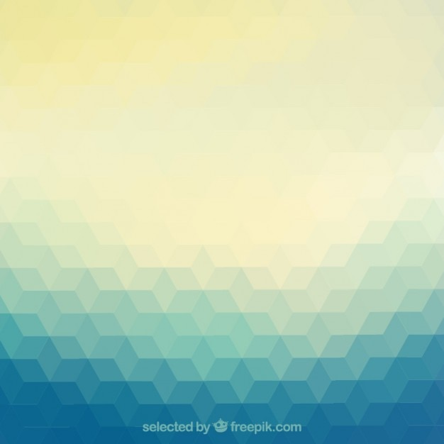 Abstract background in geometric style Vector | Free Download