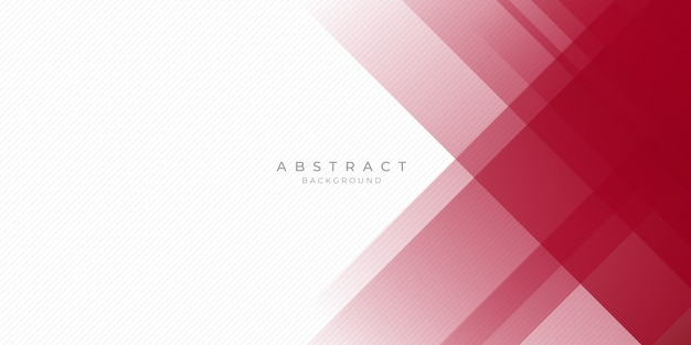 Abstract background red maroon Premium Vector