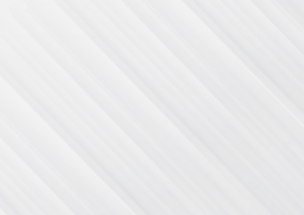 Abstract background white paper texture and grey Premium Vector