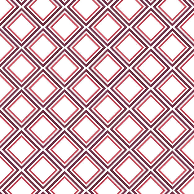 Abstract background with a diamond\ pattern