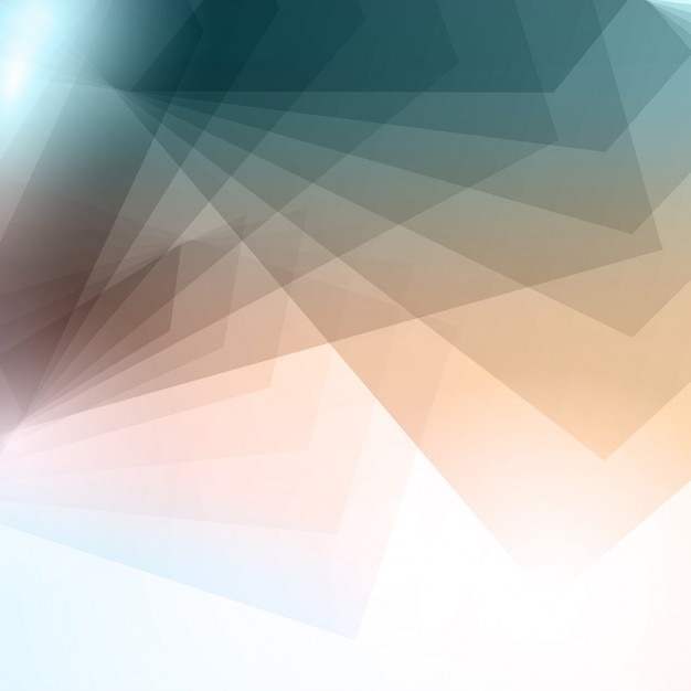 Abstract background with a geometric\ design
