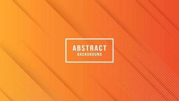 Абстрактный фон с эффектом диагональной линии царапин Premium векторы