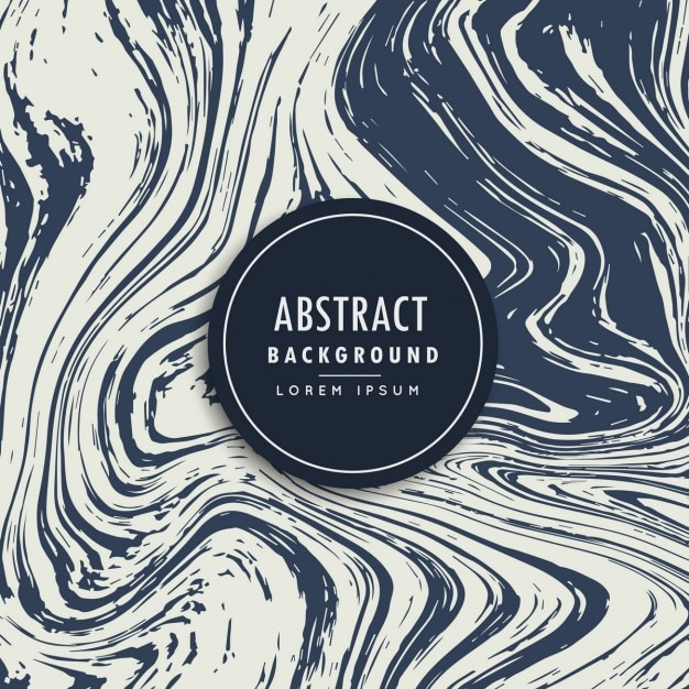Abstract background with marble texture Free Vector
