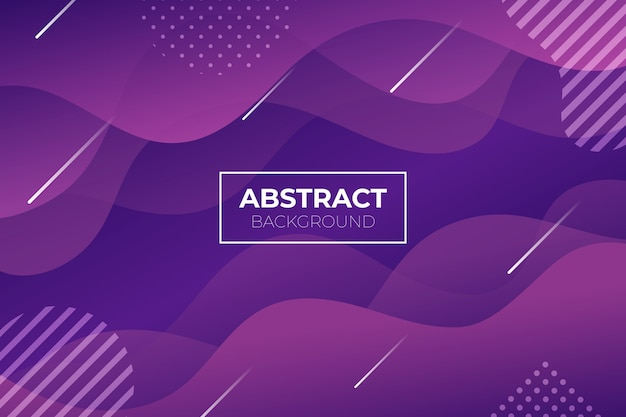 Abstract background with rainy lines Free Vector