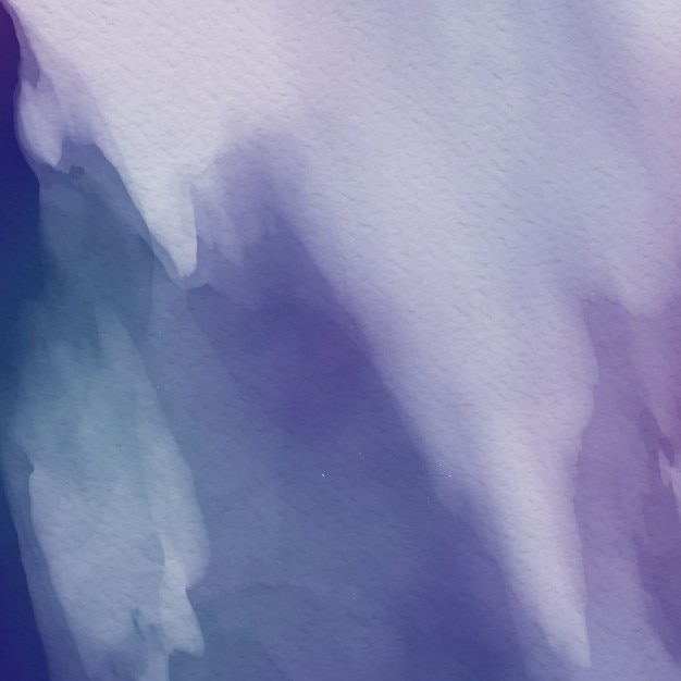 Abstract background with watercolor\ design