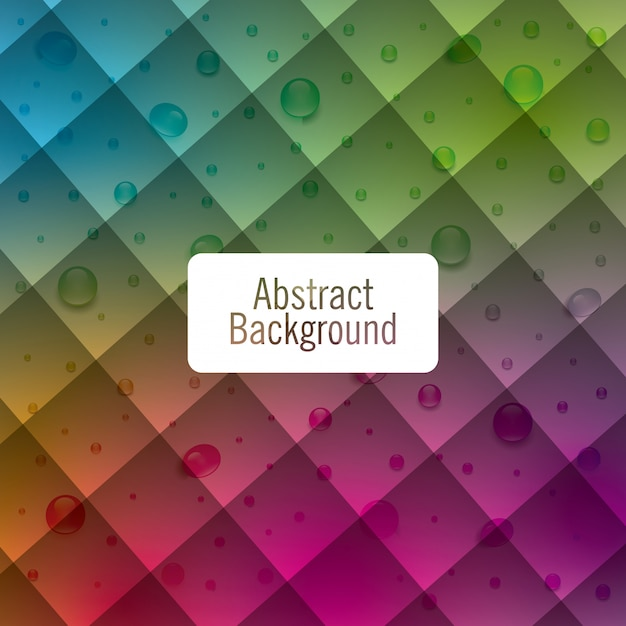 Abstract background. Free Vector