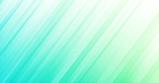 Abstract Blue Green Wallpaper