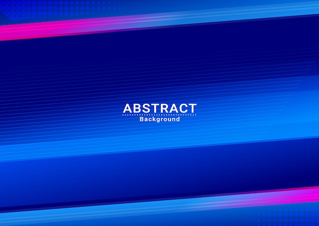 Abstract blue sky vector background for in design Premium Vector