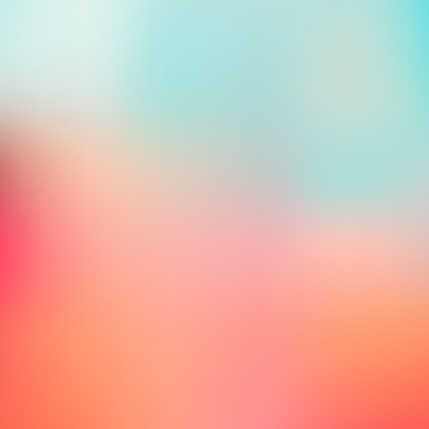 Abstract blurred gradient mesh background vector free download - Faded wallpaper ...