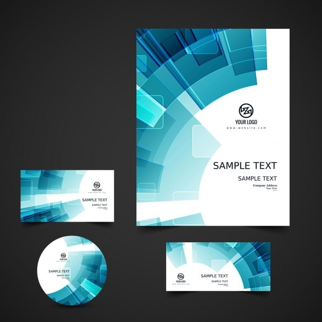 Cover vectors photos and psd files free download for Book cover page design templates free download