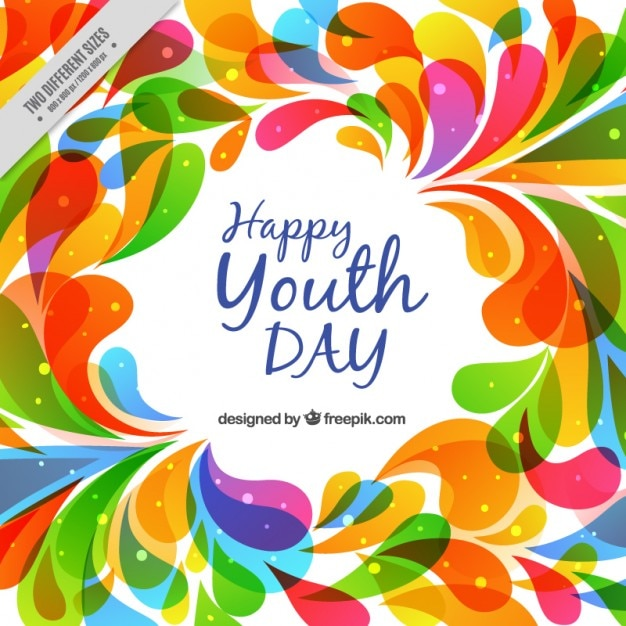 Youth Background Vectors, Photos and PSD files | Free Download