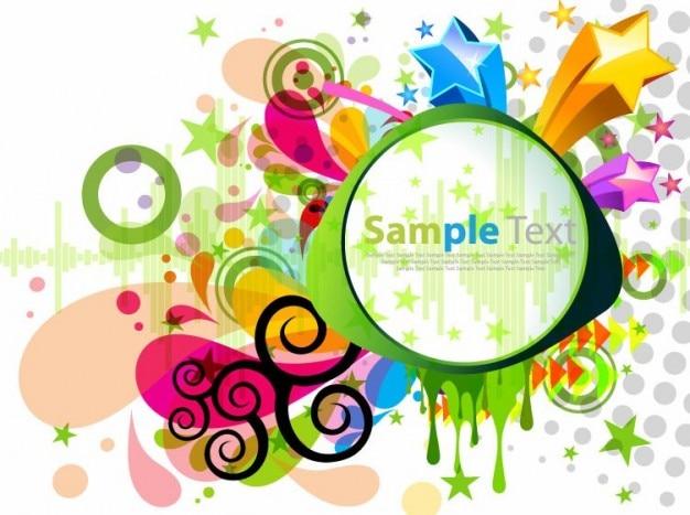 abstract design elements vector illustration vector free download rh freepik com free vector design online free vector design program