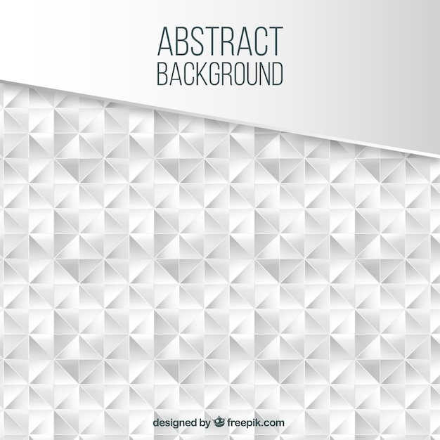 Abstract diamond background Vector | Free Download