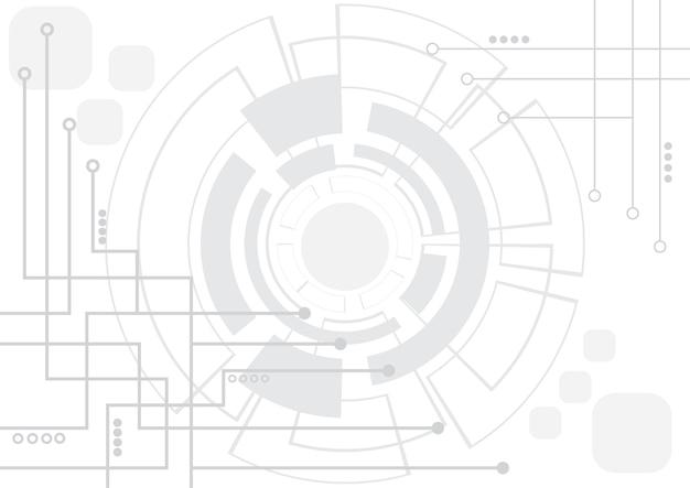 Abstract digital background Premium Vector