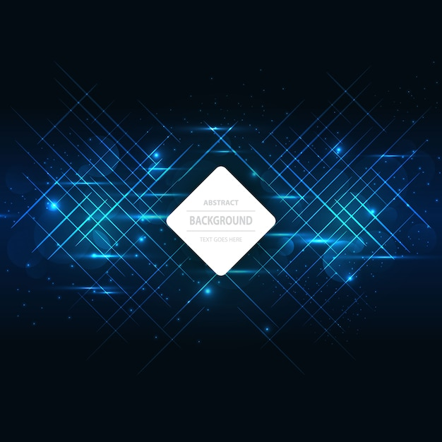 abstract digital light background vector free download
