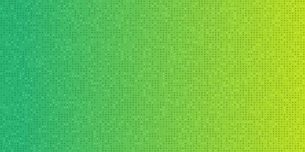 Abstract dot pattern background Premium Vector