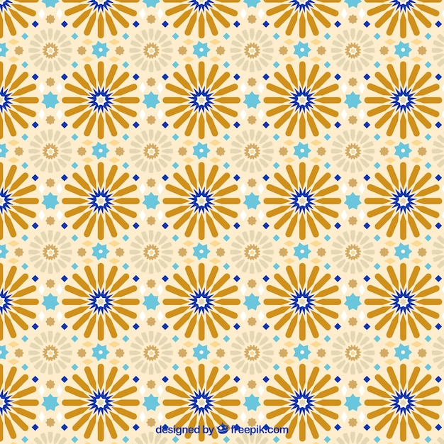 Not see Free abstract floral pattern you for
