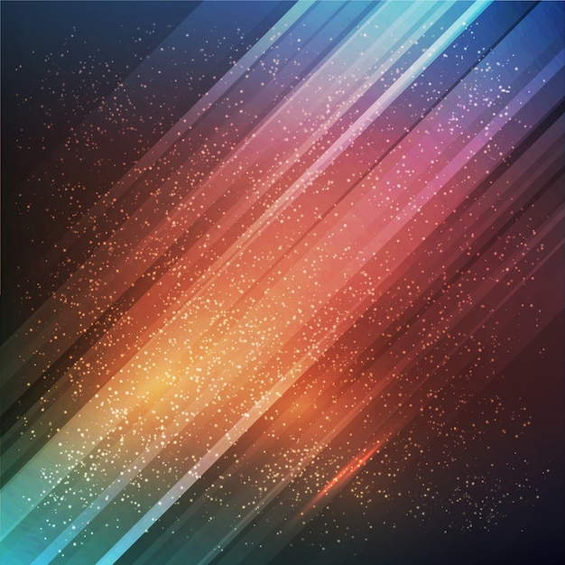 Abstract future vector background Premium Vector