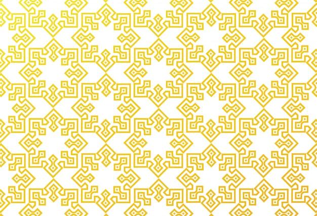 Astratto geometrico geometrico Vettore gratuito