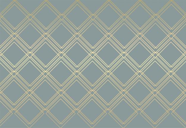 Abstract geometric pattern Premium Vector