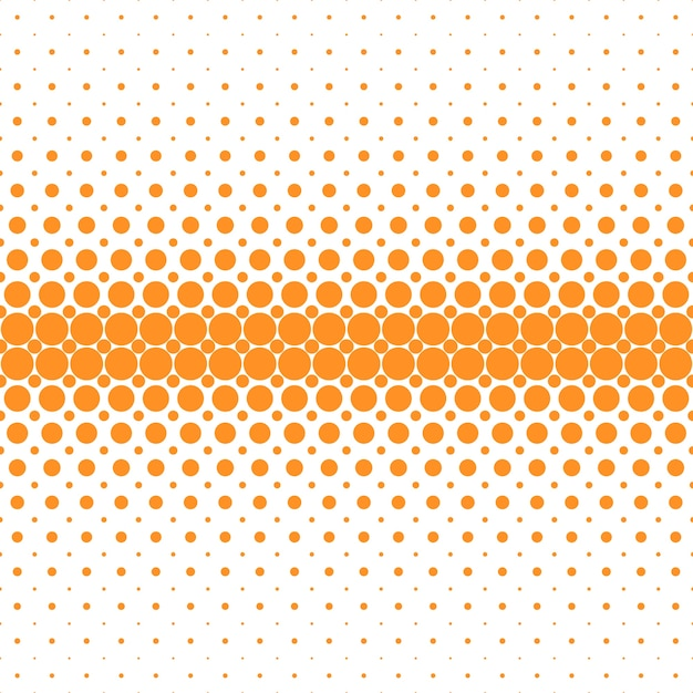 Orange And White Pattern Www Pixshark Com Images