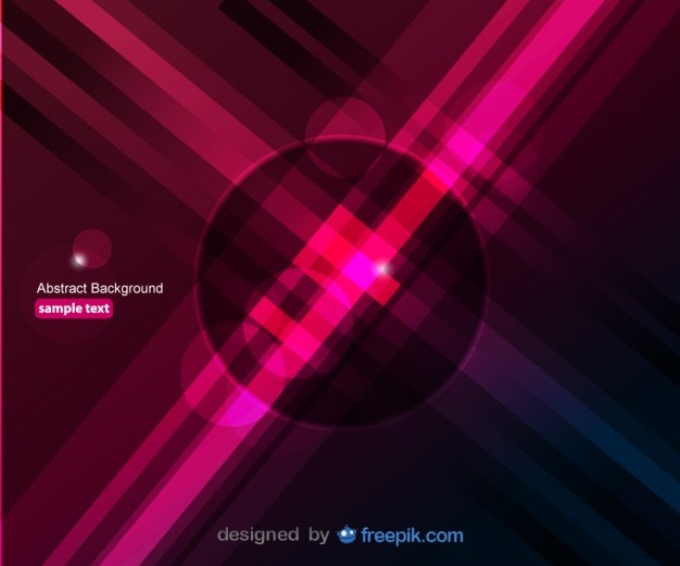 Abstract Glossy Background Vector | Free Download