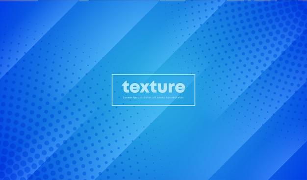 Abstract gradient texture background Premium Vector