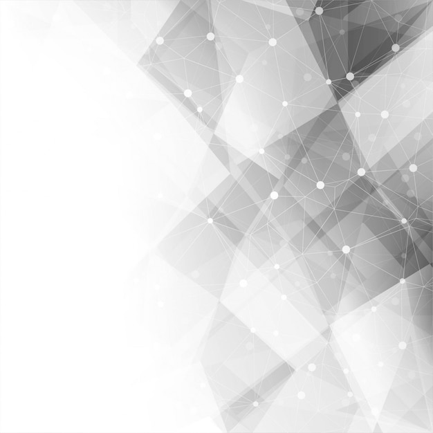 abstract grey background vector   free download