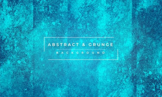 Abstract & grunge background Premium Vector
