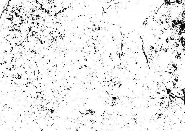 Abstract grunge surface texture. Premium Vector