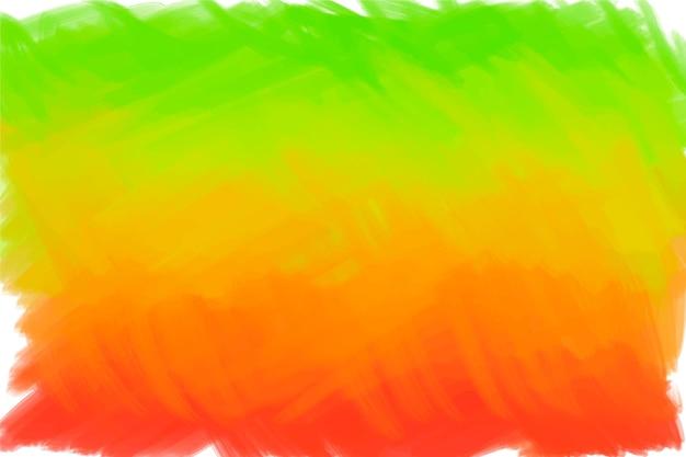 Sfondo dipinto a mano astratto Vettore gratuito