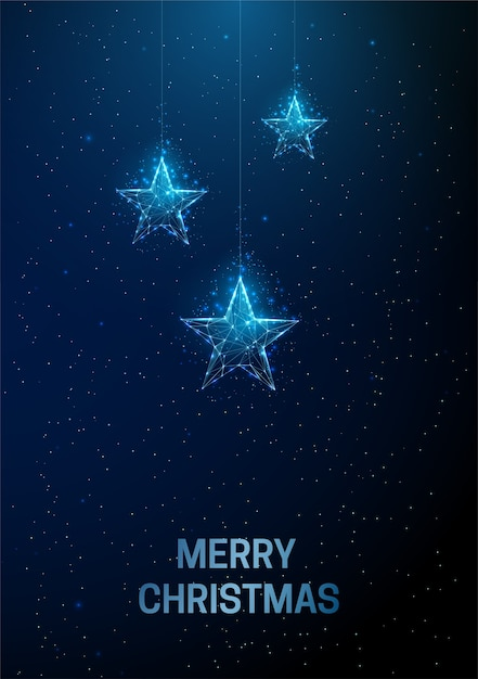 premium vector  abstract happy new year greeting card