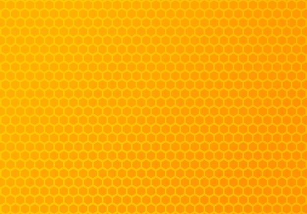 Абстрактный шестиугольный узор красочный Бесплатные векторы